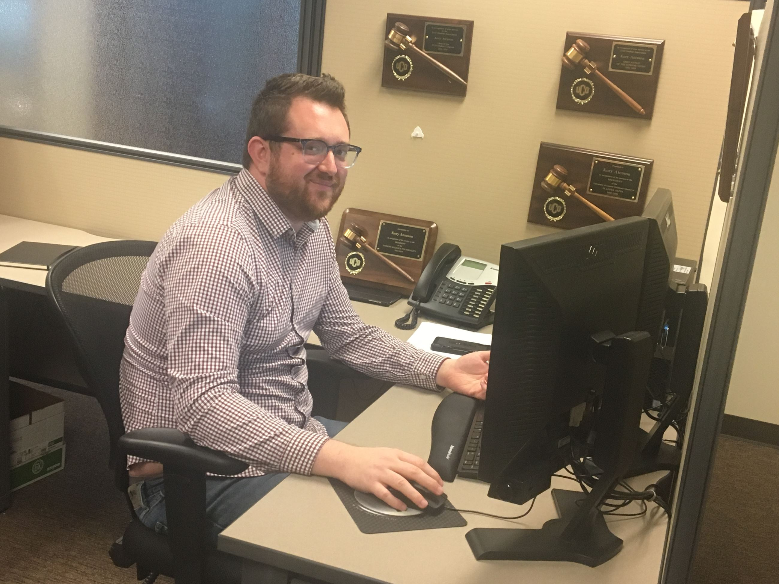 Public Records Officer